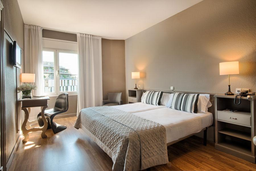 Hotel Paseo de Gracia - Standard