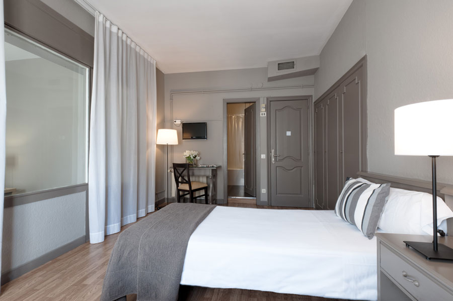 hotel paseo de gracia family room