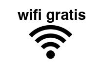 Wifi Gratis Hotel Barcelona