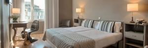 Hotel en Barcelona