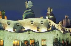 La Pedrera Gaudí Hotel