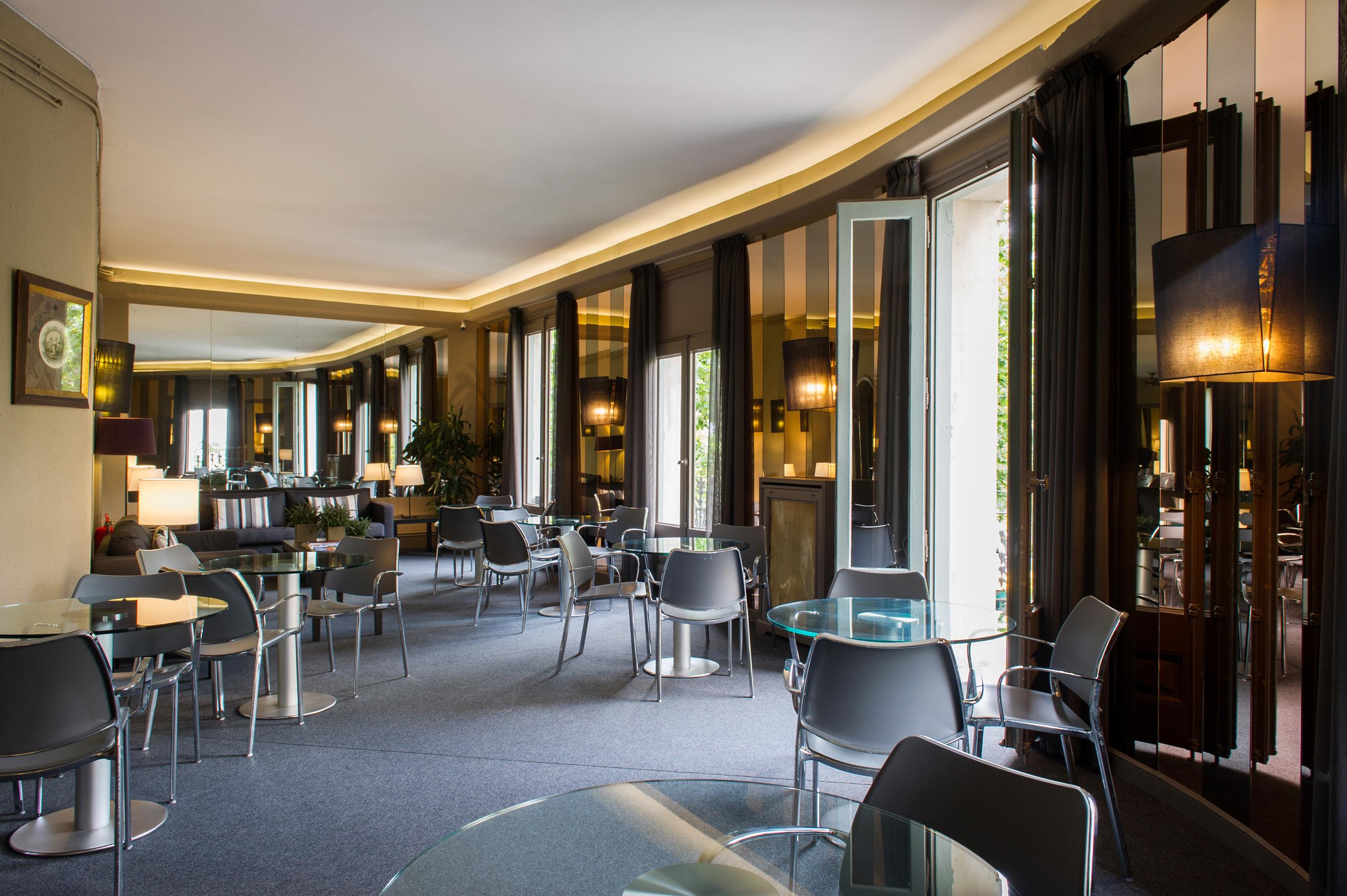 Hotel Paseo de Gracia, Barcelona