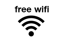 Hotel in Barcelona with free wifi