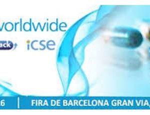 CPhI Worldwide Barcelona 2016