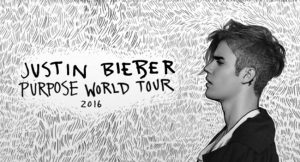 Justin Bieber en concert a Barcelona