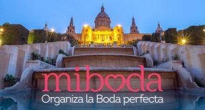 miboda fair, get married in Barcelona
