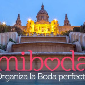 miboda fair, get married in Barcelona