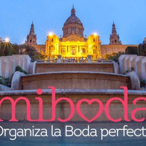 Saló miBoda, la fira dels casaments