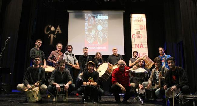 Festival Folk Internacional Tradicionàrius Barcelona
