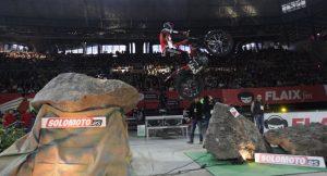 Trial Indoor de Barcelona 2017