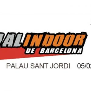 Campionat de Trial Indoor de Barcelona 2017