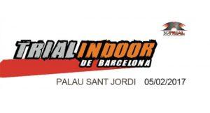 Indoor Trial championship of Barcelona
