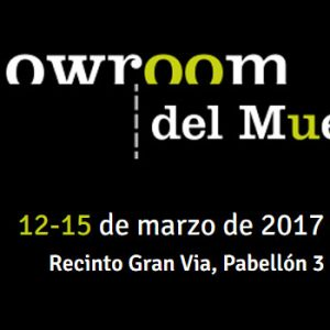 Showroom del Mueble Barcelona 2017