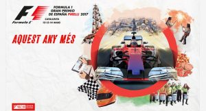 Formula 1 Grand Prix Barcelona