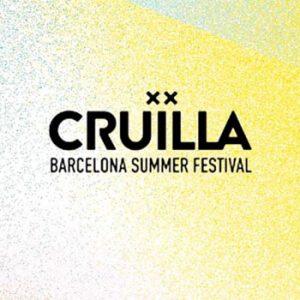 Festiva Cruïlla Barcelona 2018