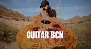 Guitar BCN 2019