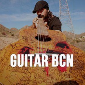 Guitar BCN Festival