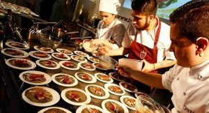 Forum Gastronomico Barcelona 2019