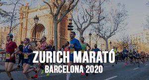 Zurich Marató de Barcelona