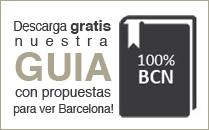 Guia gratis de Barcelona - Hotel Paseo de Gracia Copyright 2014