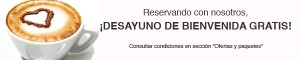 Oferta hotel barcelona
