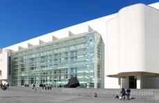 Museos Barcelona hotel