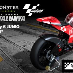 Barcelona Moto GP