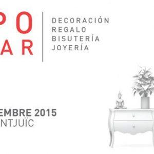 Expohogar Otoño 2016 Hotel en Barcelona centro