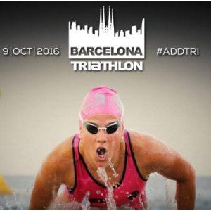 Triatló de Barcelona 2016
