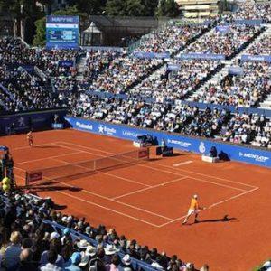 Barcelona Open Banc Sabadell 2017