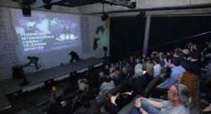 Barcelona Sports Film 2017