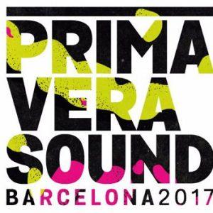 Primavera Sound Barcelona 2017