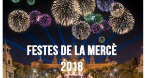 Festes de la Merce 2018