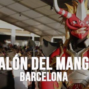 Salón del Manga Barcelona