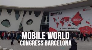 Mobile World Congress Barcelona 2019