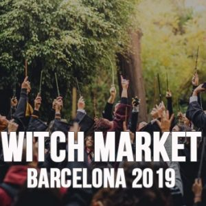Witch Market Barcelona