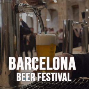 Barcelona Beer Festival 2020